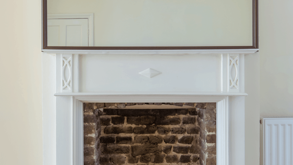 7 Best Mirrors For Over The Fireplace