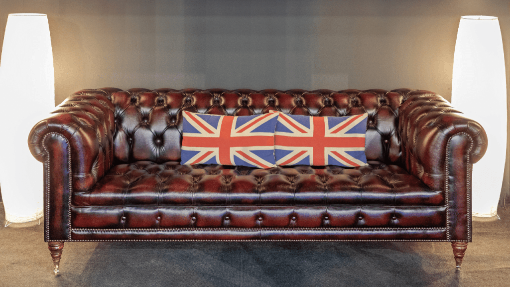 Best Cushions for a Brown Leather Sofa
