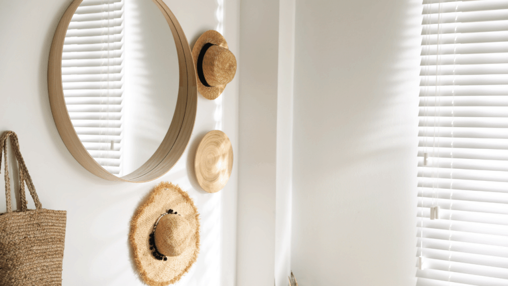 Rounded Wall Mirrors