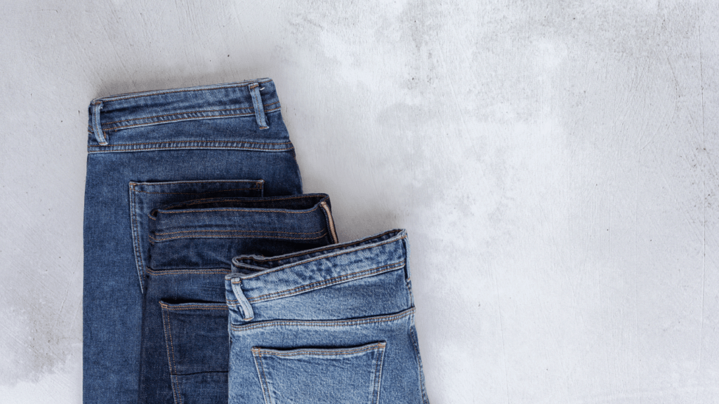 How To Get Grease Stains Out of Denim
