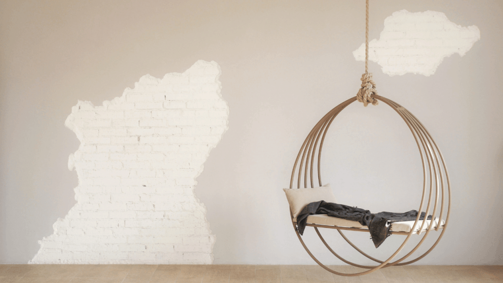 Indoor Swing Ideas