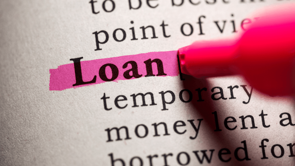 What are Courtesy Loans