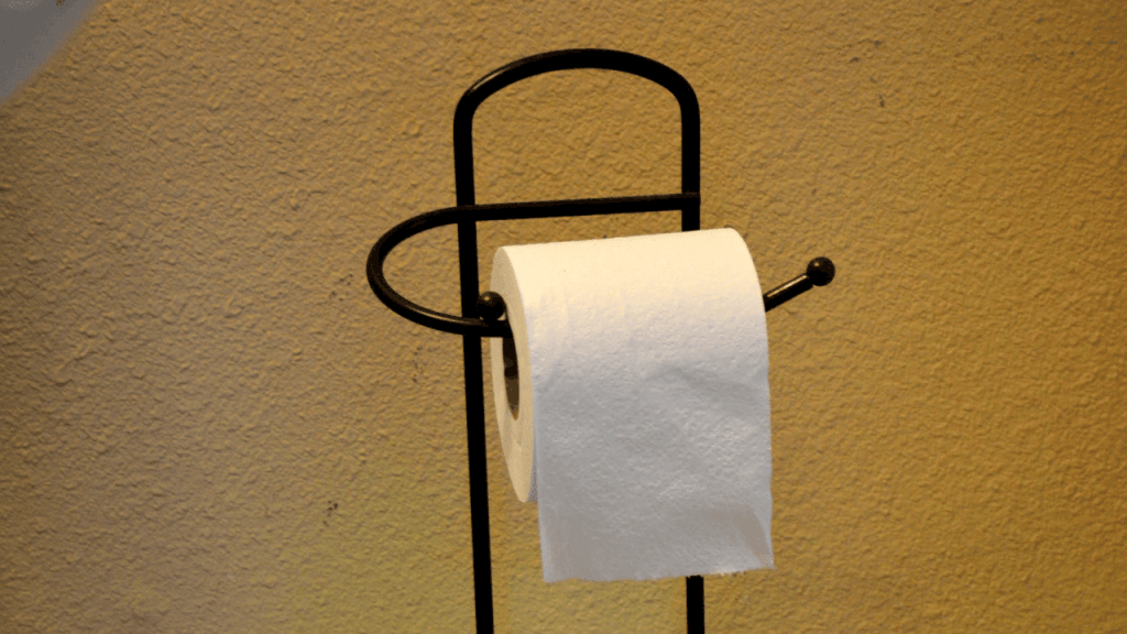 Best Black Toilet Paper Holders