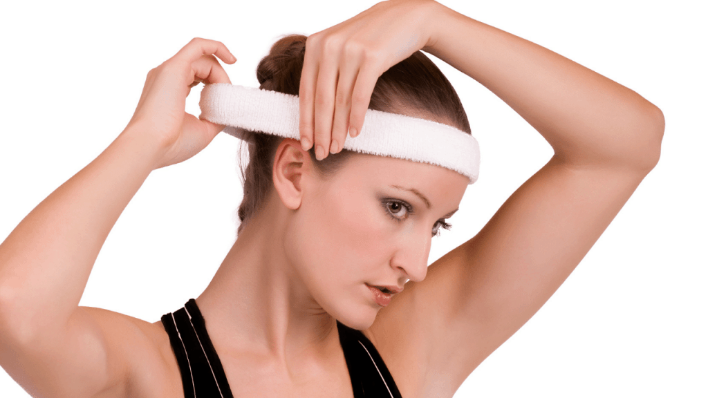 How To Wash Your Lululemon Headbands