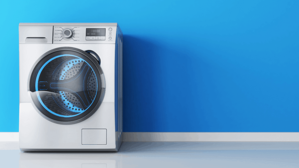 How To Clean An LG Washer