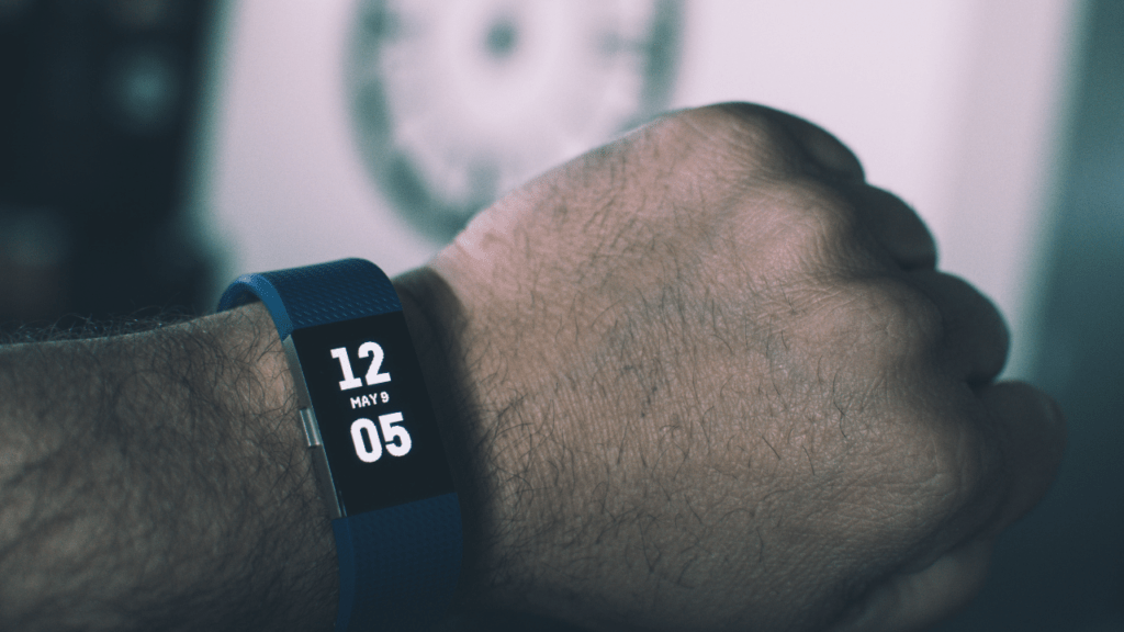 How To Clean a Fitbit Band