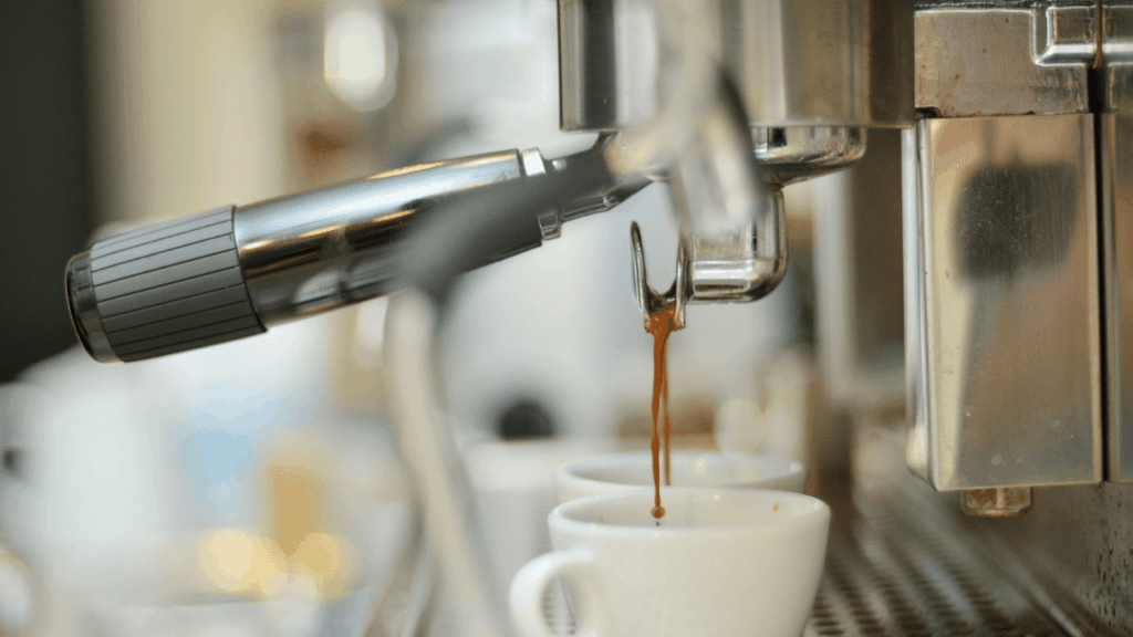 How To Clean A KItchen Aid Coffee Maker