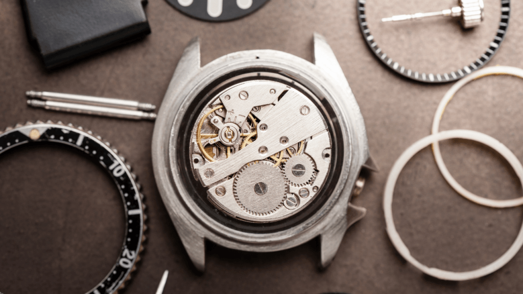 How To Clean Michael Kors Watch