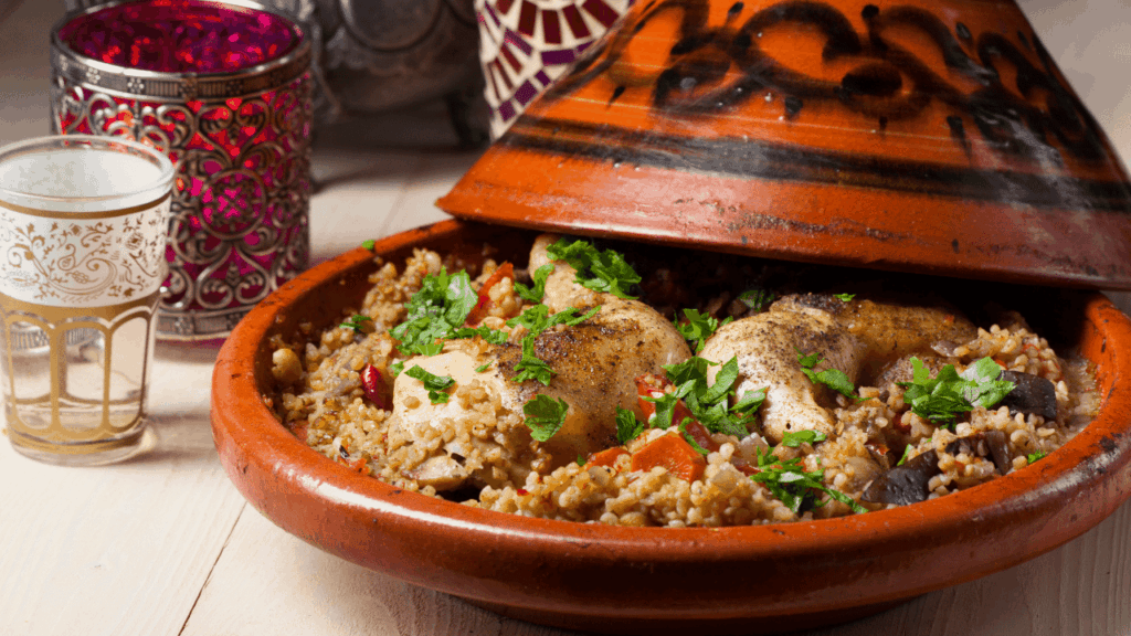 How To Cook Couscous In The Rice Cooker