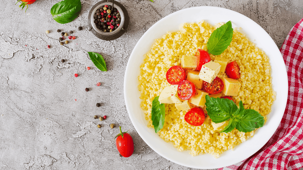 How To Cook Millet In The Rice Cooker