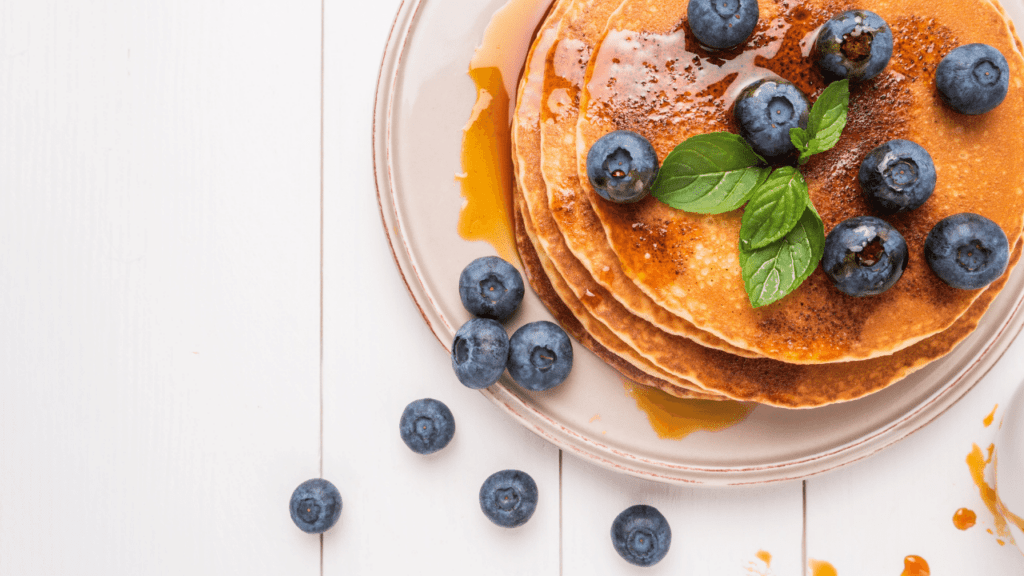 How To Make Pancakes In The Rice Cooker
