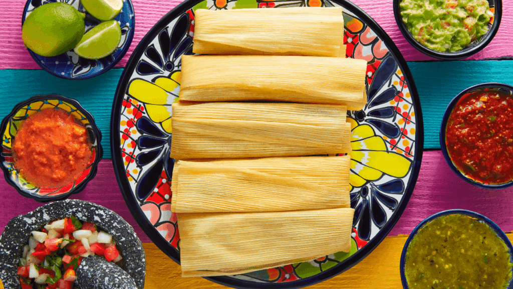 How To Steam Tamales In A Rice Cooker