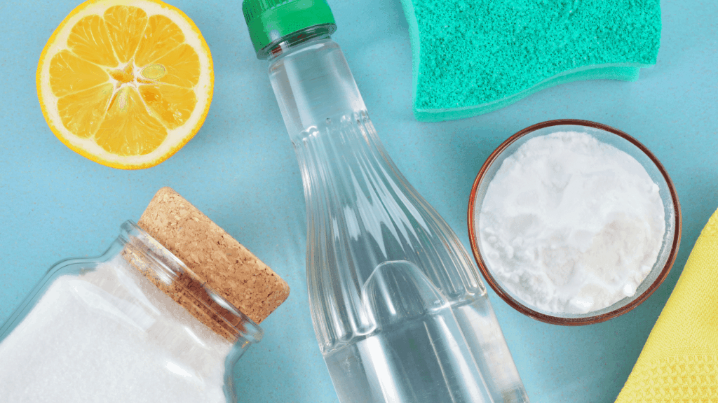 How To Remove Rust Stains From Plastic