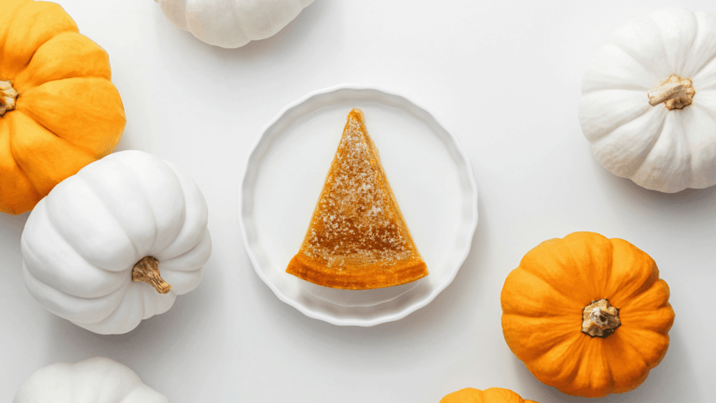 How To Tell If Pumpkin Pie Is No Good